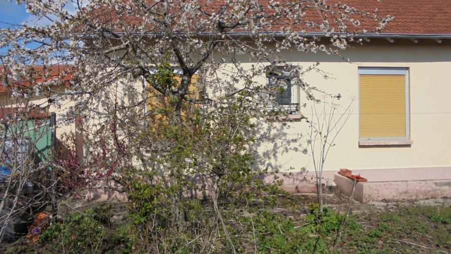 Maison individuelle à vendre F5 à CENTRE VILLE