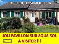 Maison à vendre F5 à Tréveray - Réf. 4767513