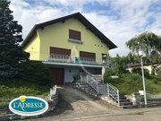 Maison à vendre F6 à Wentzwiller - Réf. 6410009