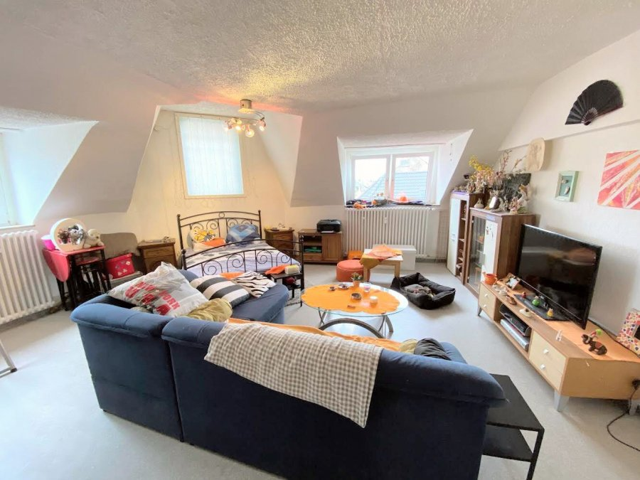 Appartement à louer 3 chambres à Konz