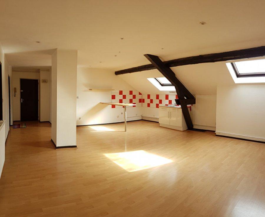 acheter appartement 5 pièces 78 m² jarny photo 1