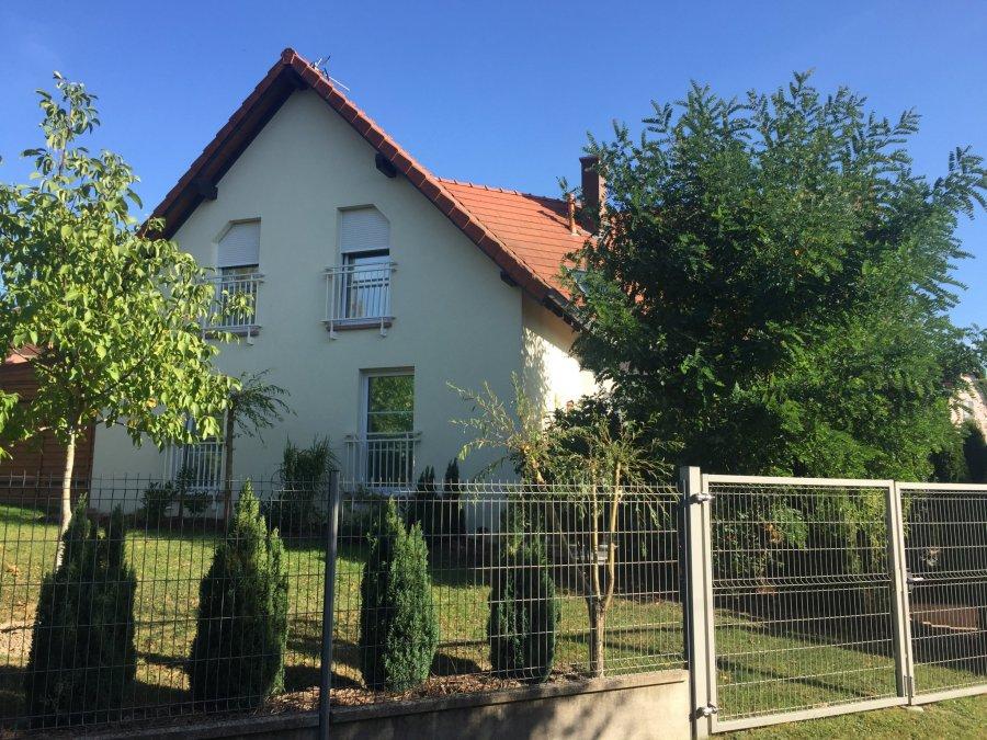 Maison à vendre F6 à Diemeringen