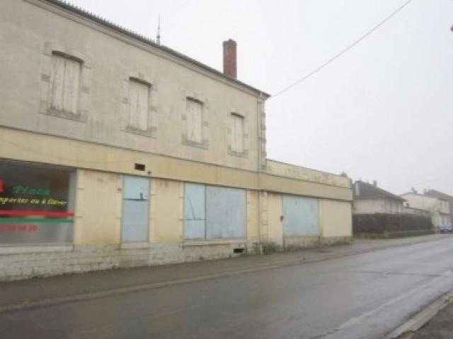 acheter immeuble de rapport 10 pièces 454 m² piennes photo 2