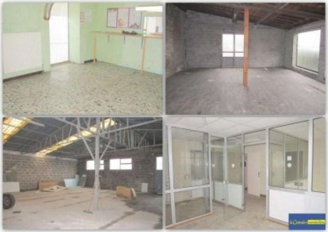acheter immeuble de rapport 10 pièces 454 m² piennes photo 1