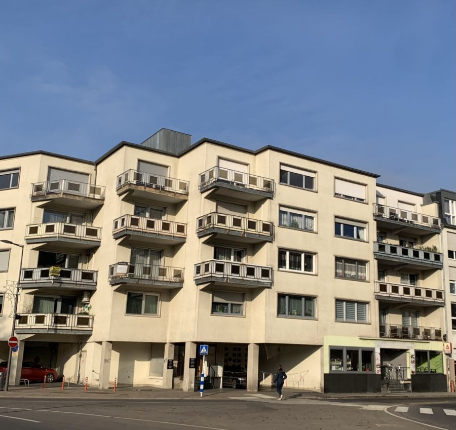 Appartement à Ettelbruck