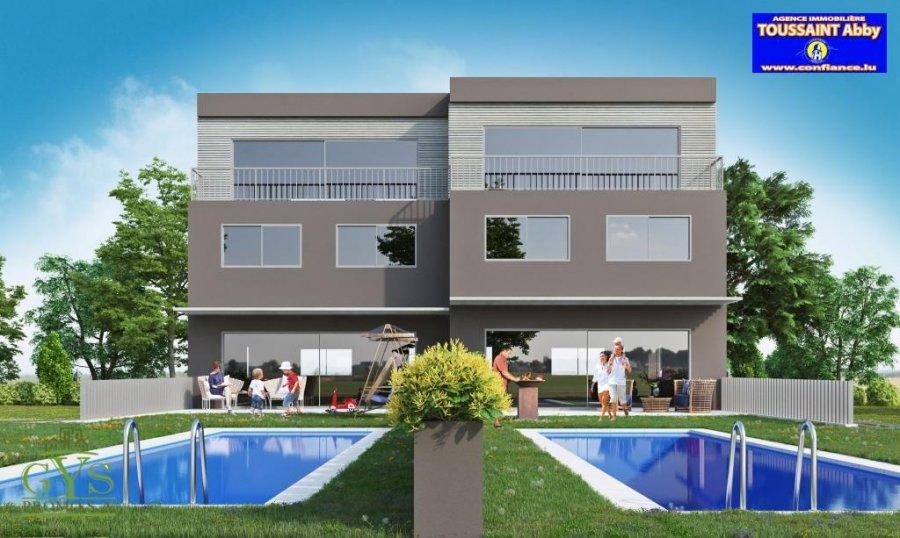 semi-detached house for buy 5 bedrooms 330 m² reckange (mersch) photo 1