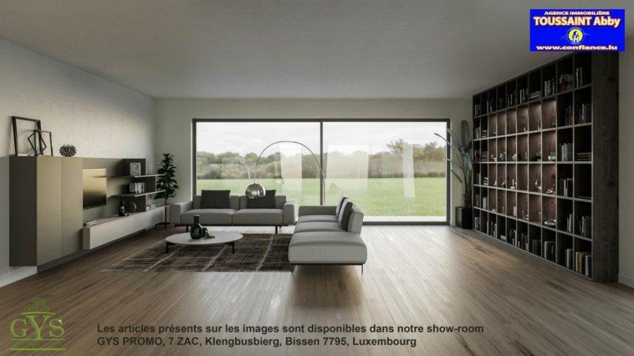 semi-detached house for buy 5 bedrooms 330 m² reckange (mersch) photo 4