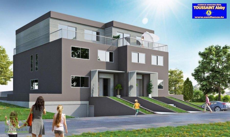 semi-detached house for buy 5 bedrooms 330 m² reckange (mersch) photo 7
