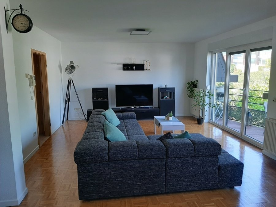 acheter appartement 2 chambres 114 m² roodt-sur-syre photo 3