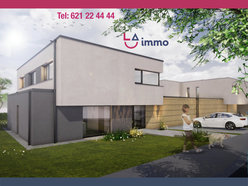 Semi-detached house for sale 5 bedrooms in Schuttrange - Ref. 6943017