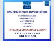 Renditeobjekt zum Kauf in Differdange - Ref. 6324777