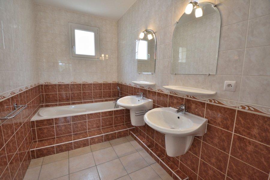 Maison à vendre 4 chambres à Audun le tiche