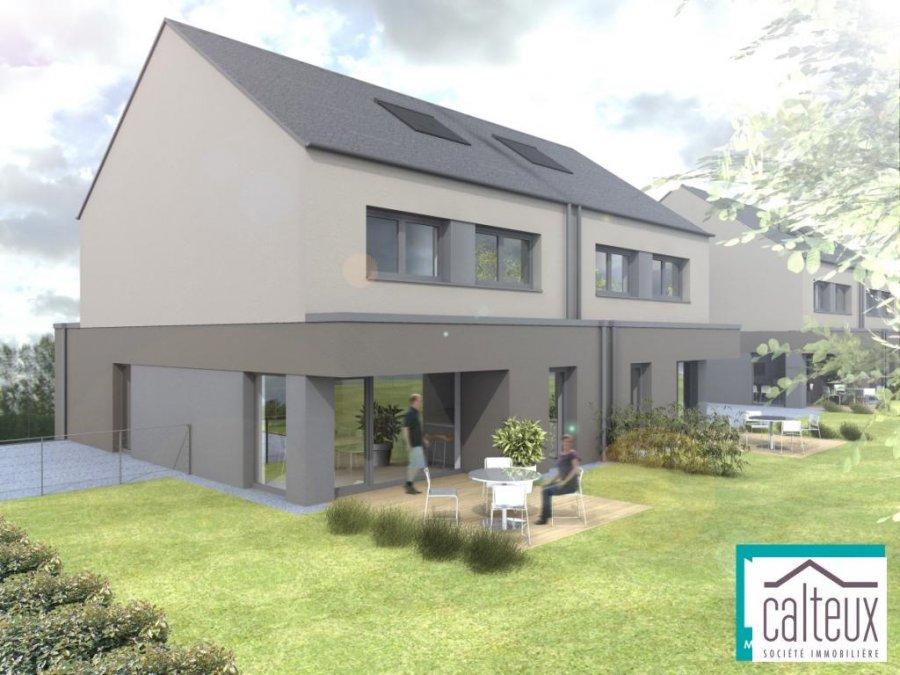 acheter maison mitoyenne 3 chambres 245 m² ettelbruck photo 1