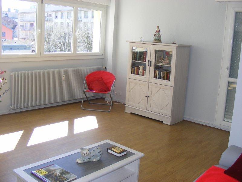 Appartement en vente pinal 103 m 134 000 for Chambre de mise en charge