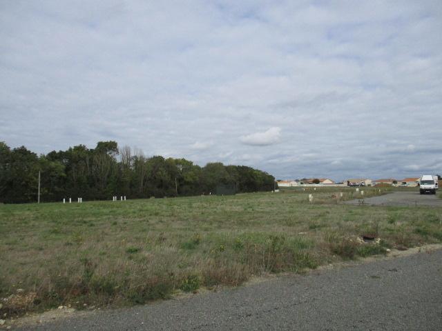 acheter terrain constructible 0 pièce 458 m² angles photo 2