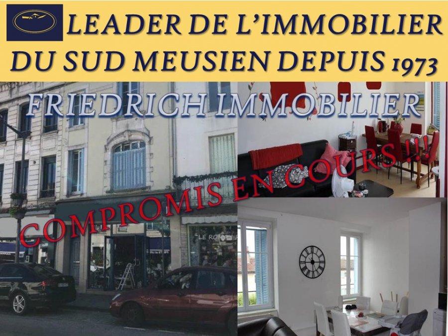 acheter immeuble de rapport 9 pièces 176 m² saint-mihiel photo 1