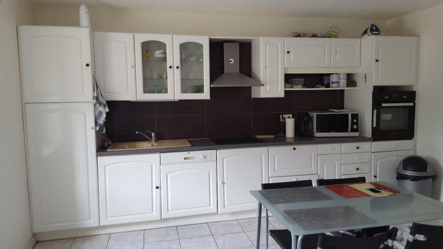 Maison mitoyenne à vendre F3 à Villerupt