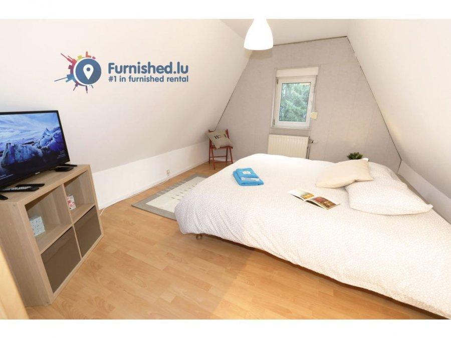 bedroom for rent 8 bedrooms 30 m² leudelange photo 2