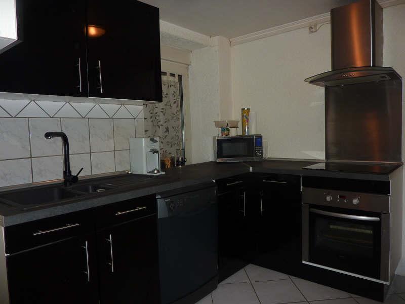 Maison à vendre F3 à Sarreguemines