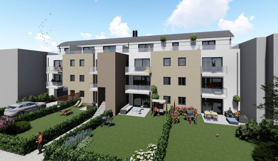 penthouse for buy 2 bedrooms 88 m² tetange photo 2