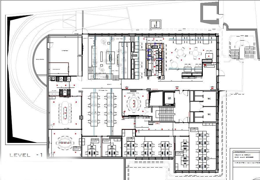 louer bureau 0 chambre 670 m² luxembourg photo 5