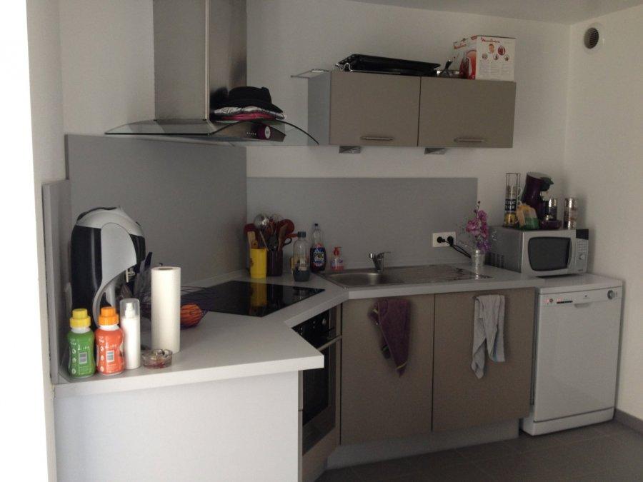 Appartement à louer F4 à Imling