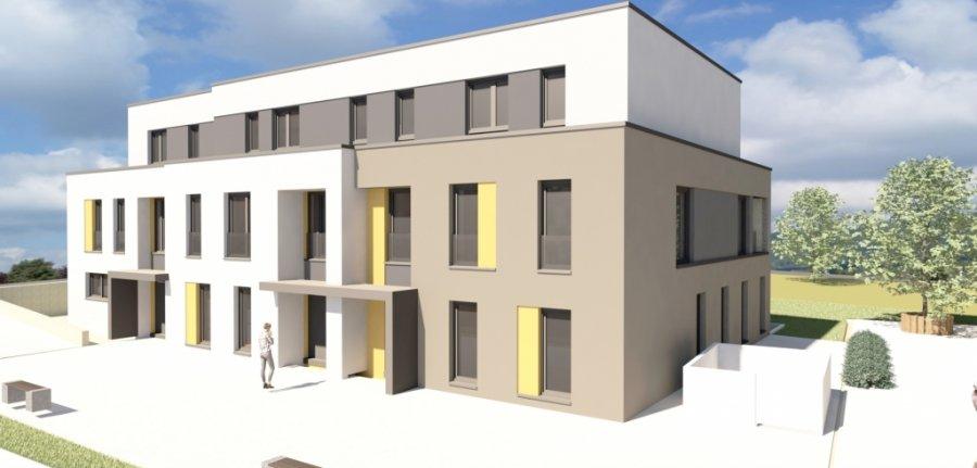 Duplex à vendre 3 chambres à Bridel
