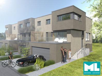 Maison à vendre 3 Chambres à Luxembourg-Gasperich - Réf. 5084713