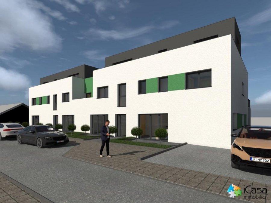 Duplex à vendre 3 chambres à Moestroff