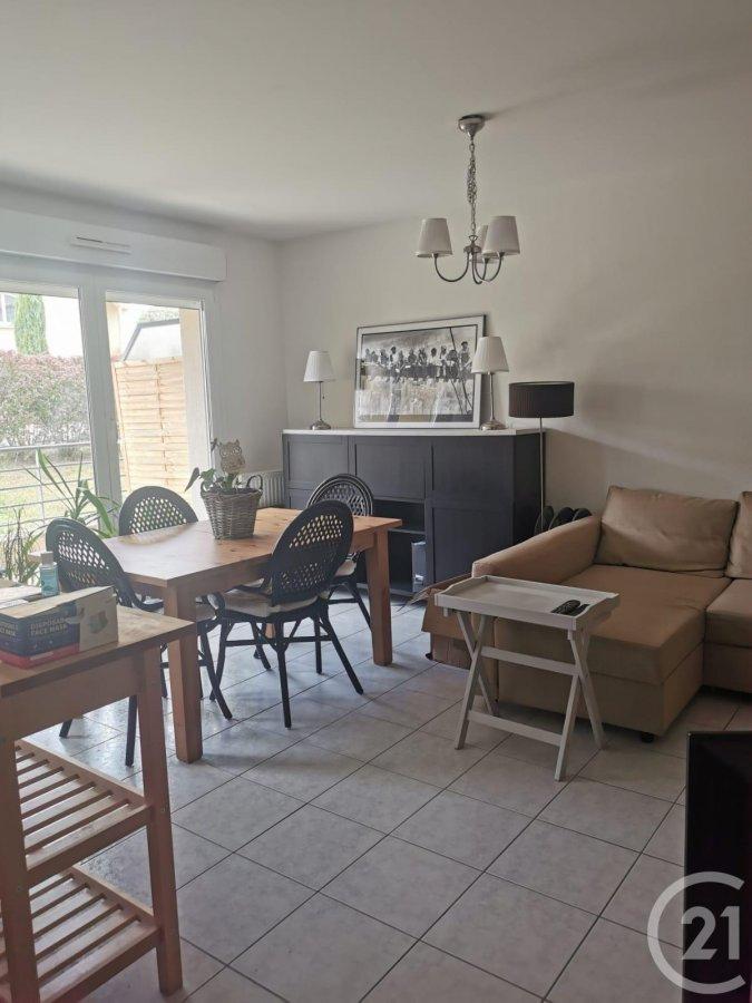 Appartement à louer F2 à Hettange grande