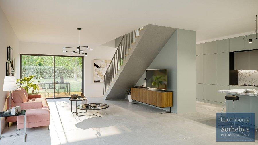 acheter duplex 4 chambres 225 m² niederanven photo 2