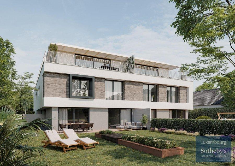 acheter duplex 4 chambres 225 m² niederanven photo 1