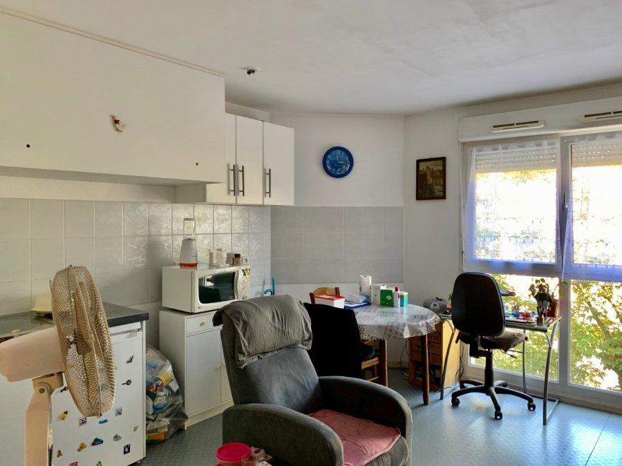 Appartement à vendre F2 à Metz-Sablon