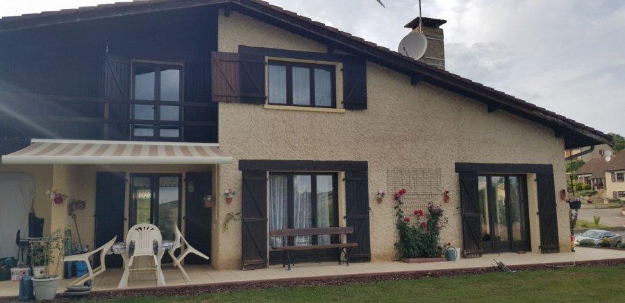 Maison à vendre F6 à Vaucouleurs