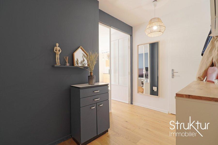 Appartement à vendre F4 à Metz