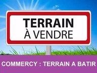 Terrain constructible à vendre à Commercy - Réf. 6015273
