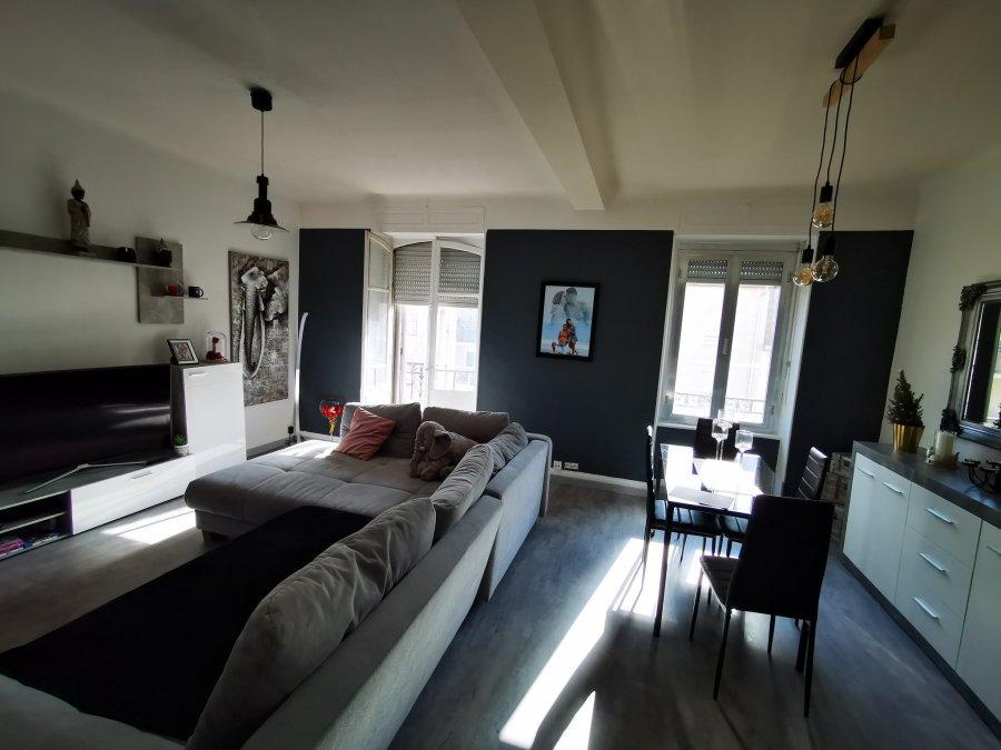 acheter appartement 4 pièces 83 m² longwy photo 2