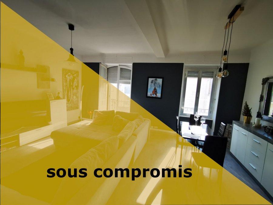 acheter appartement 4 pièces 83 m² longwy photo 1