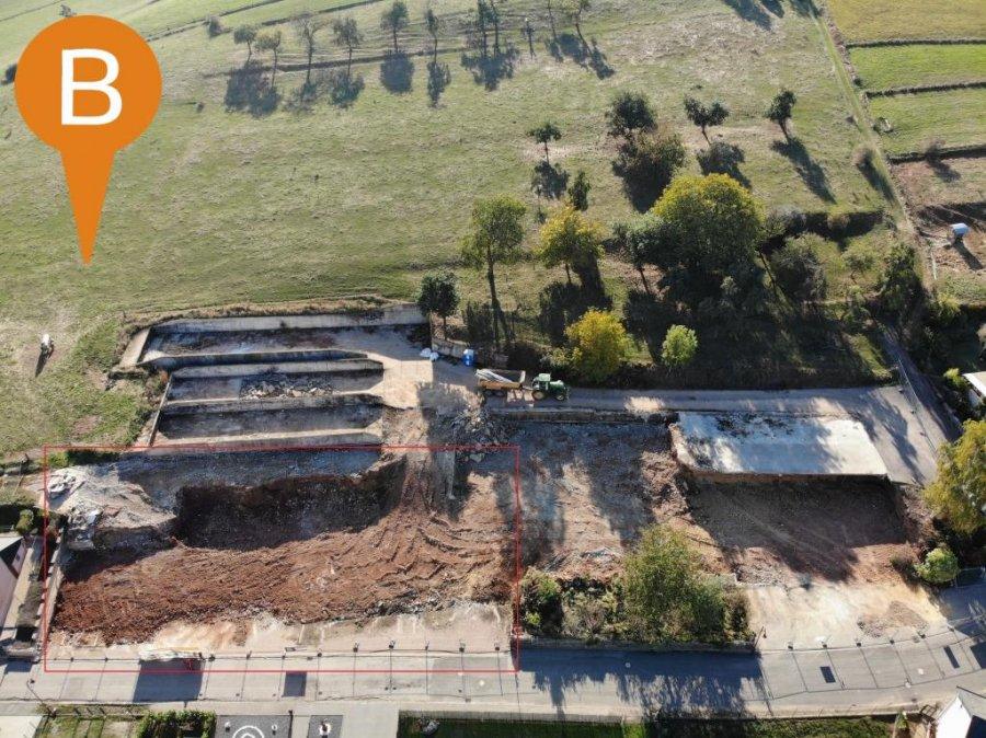 Terrain constructible à vendre à Vichten