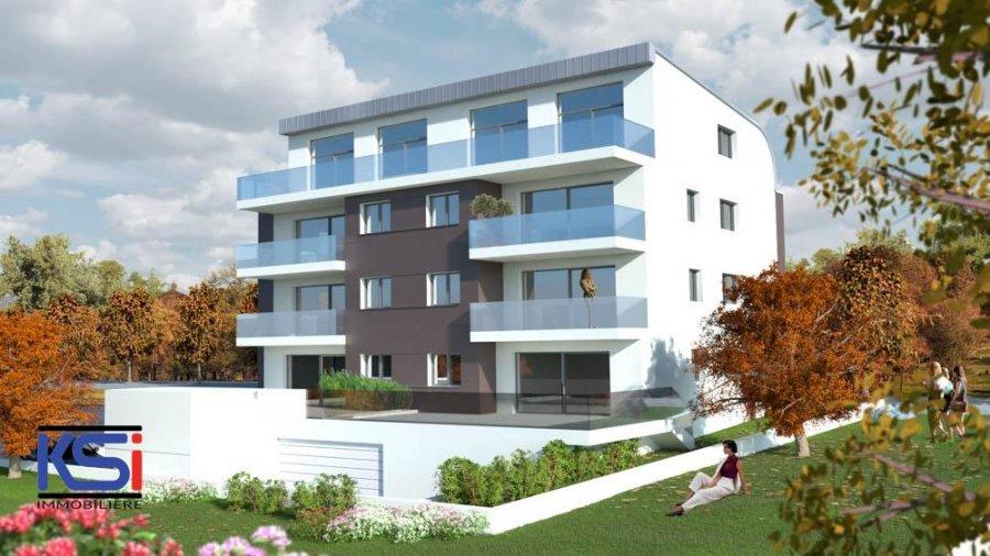 Appartement en vente schieren m 454 362 for Acheter un appartement en construction