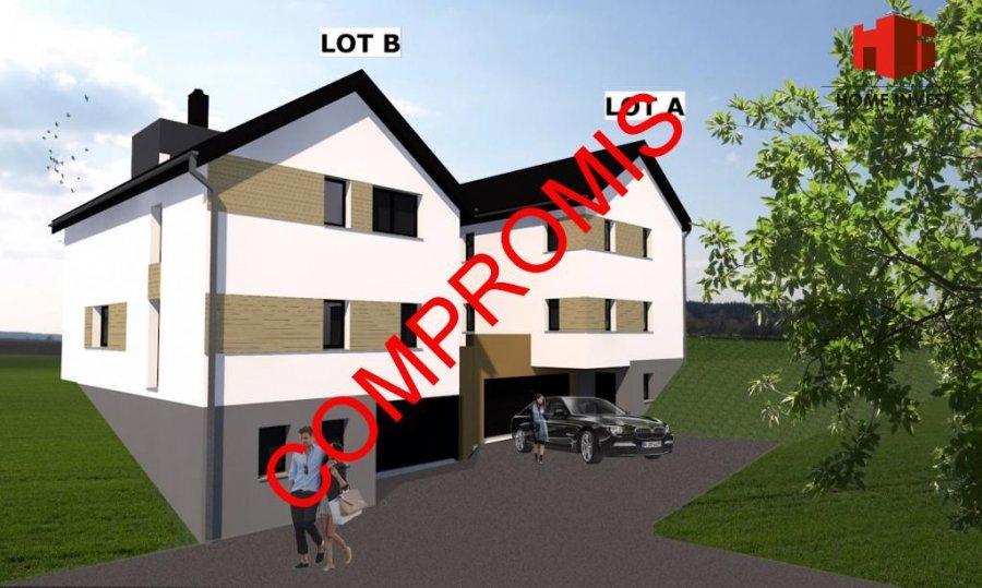acheter maison jumelée 3 chambres 204 m² niederfeulen photo 1