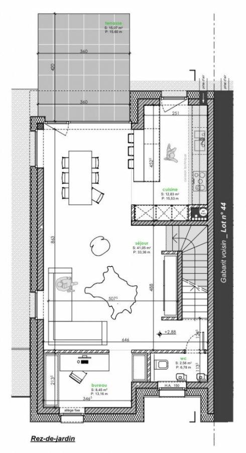 acheter maison mitoyenne 3 chambres 148 m² ettelbruck photo 5