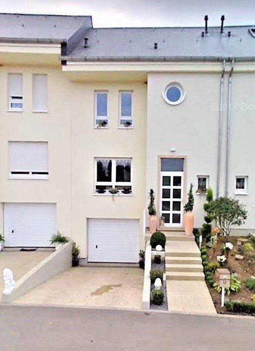 acheter maison 4 chambres 177 m² luxembourg photo 1