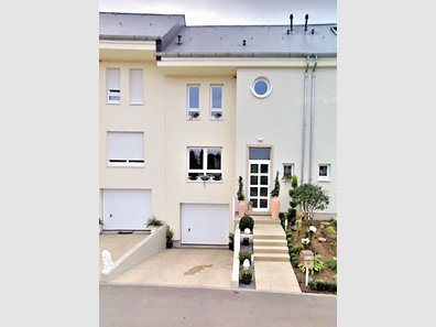 House for sale 4 bedrooms in Luxembourg-Cents - Ref. 6732585