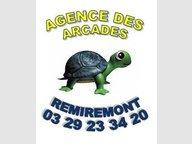 Terrain constructible à vendre à Remiremont - Réf. 5458985