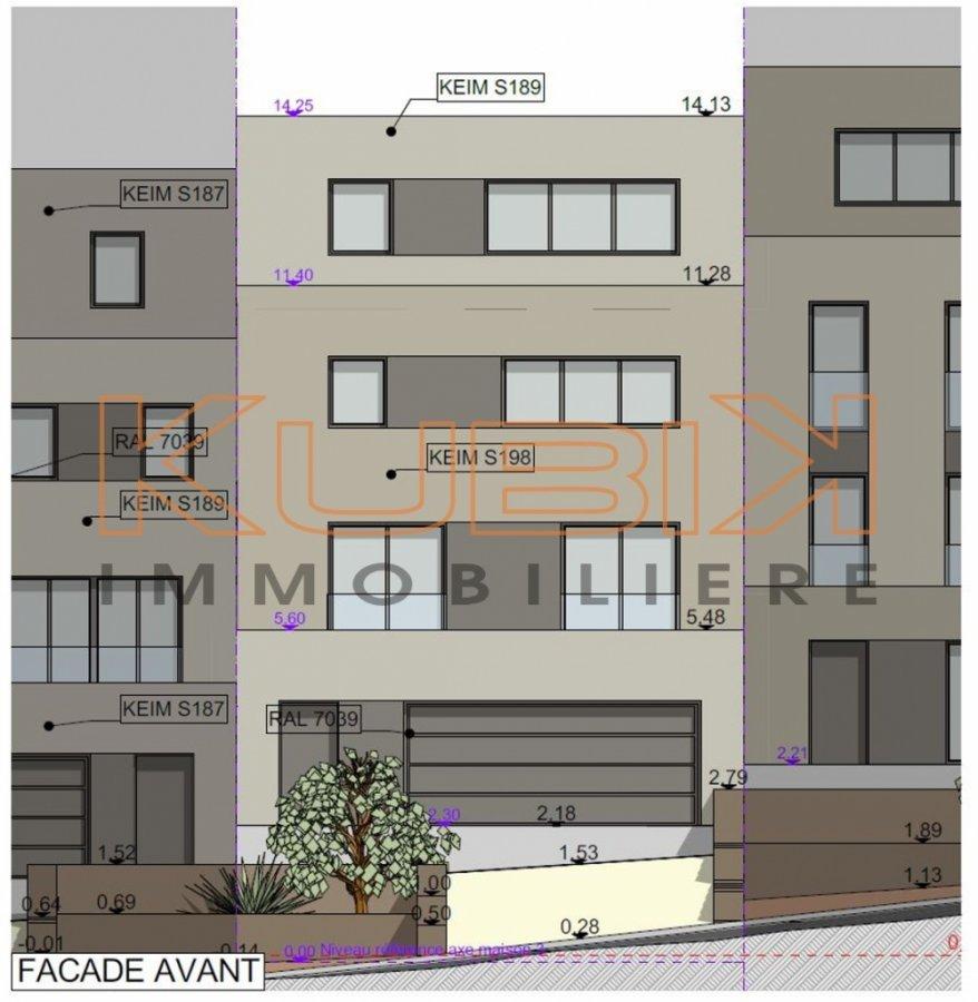 acheter maison jumelée 6 chambres 226 m² wintrange photo 4