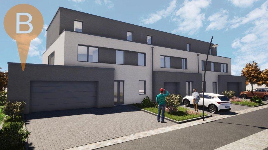 Maison jumelée à vendre 4 chambres à Buschdorf