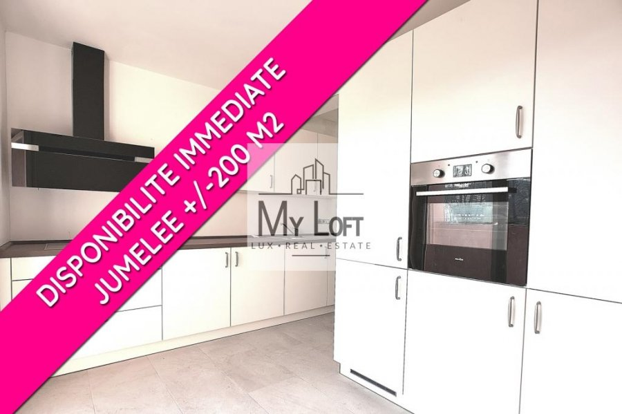 acheter maison individuelle 3 chambres 200 m² ell photo 1
