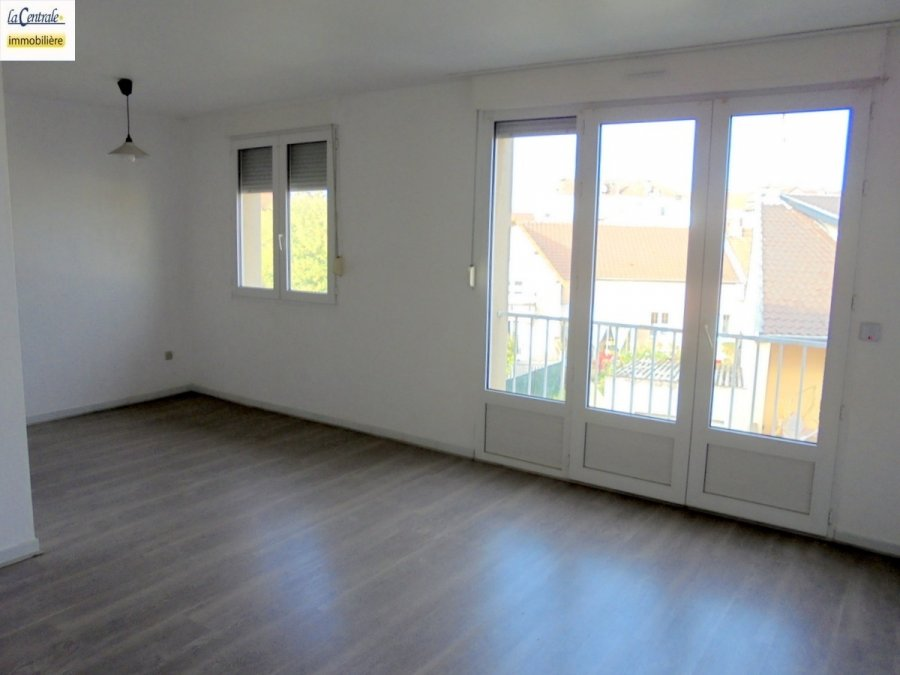 Appartement à vendre F2 à jarny