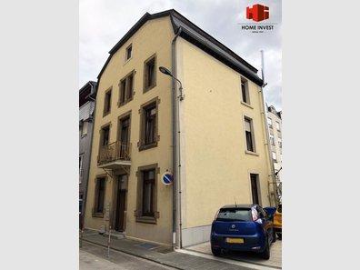 Immeuble de rapport à vendre 6 Chambres à Ettelbruck - Réf. 5827881